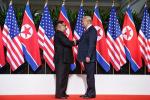 """外媒称朝鲜媒体强调如约履行""""特金会""""共识"""
