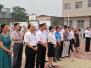 河南扶贫广播现场会在叶县召开 打好脱贫攻坚战