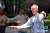 北京连续第9年发布健康白皮书:居民期望寿命82.15岁