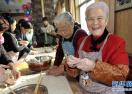全球人口老龄化加剧