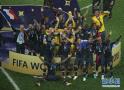 法国20年后再捧杯