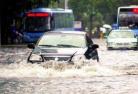 车辆涉水后这些检查不可少
