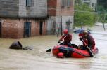 国家减灾委:启动国家Ⅳ级救灾应急响应 帮助内蒙古抗洪救灾