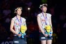 2018年世界羽毛球锦标赛南京落幕 中国队夺两冠
