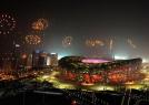 北京奥运会场馆设施现状