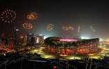 北京奥运会过去10年了 当年的奥运场馆如今都啥样了?