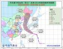 今明南京最高温32℃ 伴有分散性阵雨