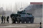 中方将参加俄最大规模军演 俄媒:美推动中俄靠拢