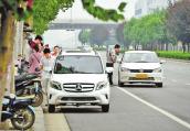 """郑州经开区这些路段成""""练车场""""附近居民经过时提心吊胆"""