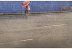 临沂、枣庄、济宁局部出现暴雨 降水明天结束