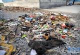 开封市投入1亿多元 集中清理农村积存垃圾