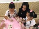 这个中秋节最好的礼物,就是这群孩子做的月饼!
