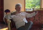 英国知名纪录片导演柯文思:普通人的故事最能打动人心
