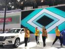 哈弗F5南京国际车展酷彩上市 售价10万起