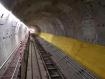 地下隧道首次亮相