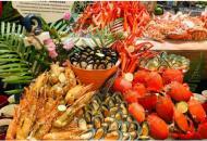 南京富力万达嘉华酒店海鲜季自助餐盛宴精彩开启!