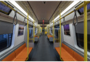 青岛地铁8号线红岛站北广场 重要建设节点提前封顶