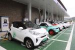 多地出台政策促新能源汽车发展 公共机构带头推广