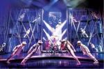 太陽馬戲杭州駐場秀細節首次曝光!明年5月正式登場