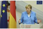 """""""默克尔时代""""逐步走向尾声,欧洲会失落吗?"""