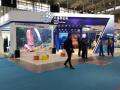 2018南京融交会在博览中心盛大开幕 大批文化科技名企精彩亮相