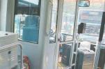 加隔离门、设一键报警,江苏要求公交车辆这样保安全