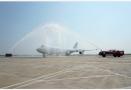 双11境外订单不断增加 南京增飞多架赴美货运包机