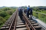 为朝韩合作开绿灯!安理会给予朝韩铁路共同考察制裁豁免