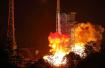 """嫦娥四号凌晨赴月球之约,这些""""神器""""出自上海"""