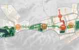 杭州城西科创大走廊未来是这样的:出了地铁就能见湖