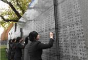 九旬南京大屠杀幸存者最心痛讲述:今年又走了20个……