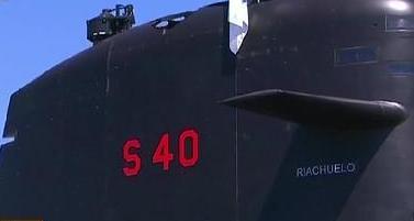 巴西海军宣布首艘核动力潜艇建成