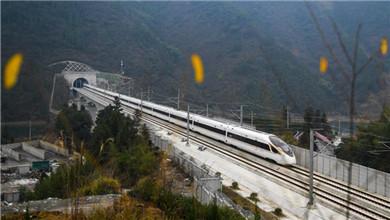 杭黄高铁正式开通·纵览诗意江南