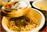 中国味喜迎新年 康师傅Express速达面馆弘扬中华饮食文化