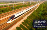 春运以来广深港高铁发送过港旅客破百万人次