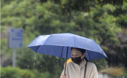 南方连续阴雨何时休?