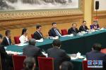 习近平总书记参加甘肃代表团审议时的重要讲话产生热烈反响