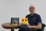 荷兰著名童书作家阿兰德·丹姆:如何成为最好的爸爸?