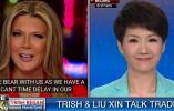 """一场中美关注的女主播""""辩论"""",显示美国对中国有多不了解"""