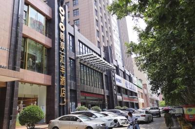 """OYO遭遇""""信任""""危机!在郑州的第100家店期望与OYO分手"""