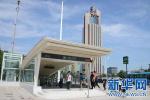 石家庄地铁开通两年 总客流突破1.7亿人次