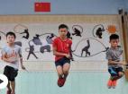 留守兒童:靠根跳繩成世界冠軍