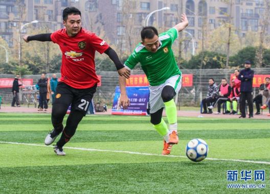 豫冠联赛2019年至2020年赛季预选赛在南阳举行