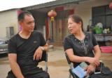 李贯甫:衣锦还乡学种地 带领乡亲脱贫致富