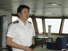 """趙炎平:掌舵""""雪龍""""跨越30萬海裏"""