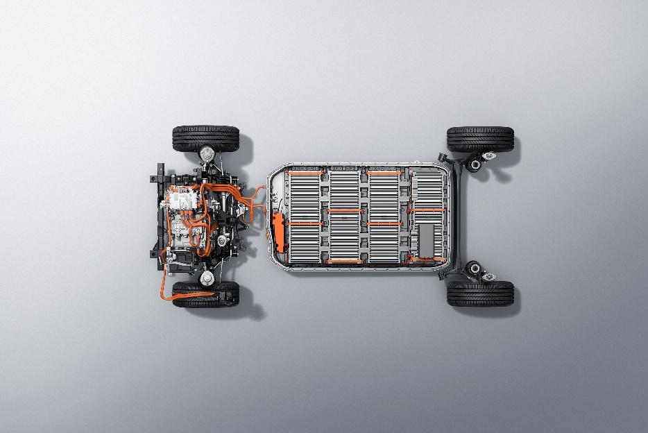 """""""大有不同""""的安全到底是哪里不同? 微蓝7电池技术解析"""
