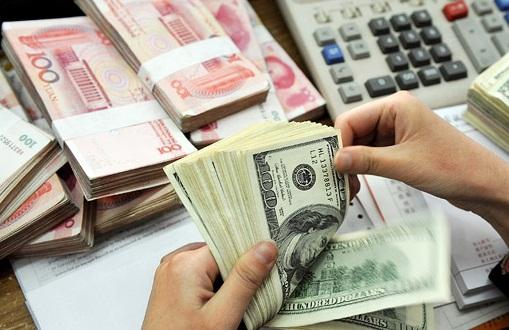 外汇局:5月份银行结售汇顺差194亿美元
