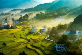 河南商城:全域旅游创建跑出加速度