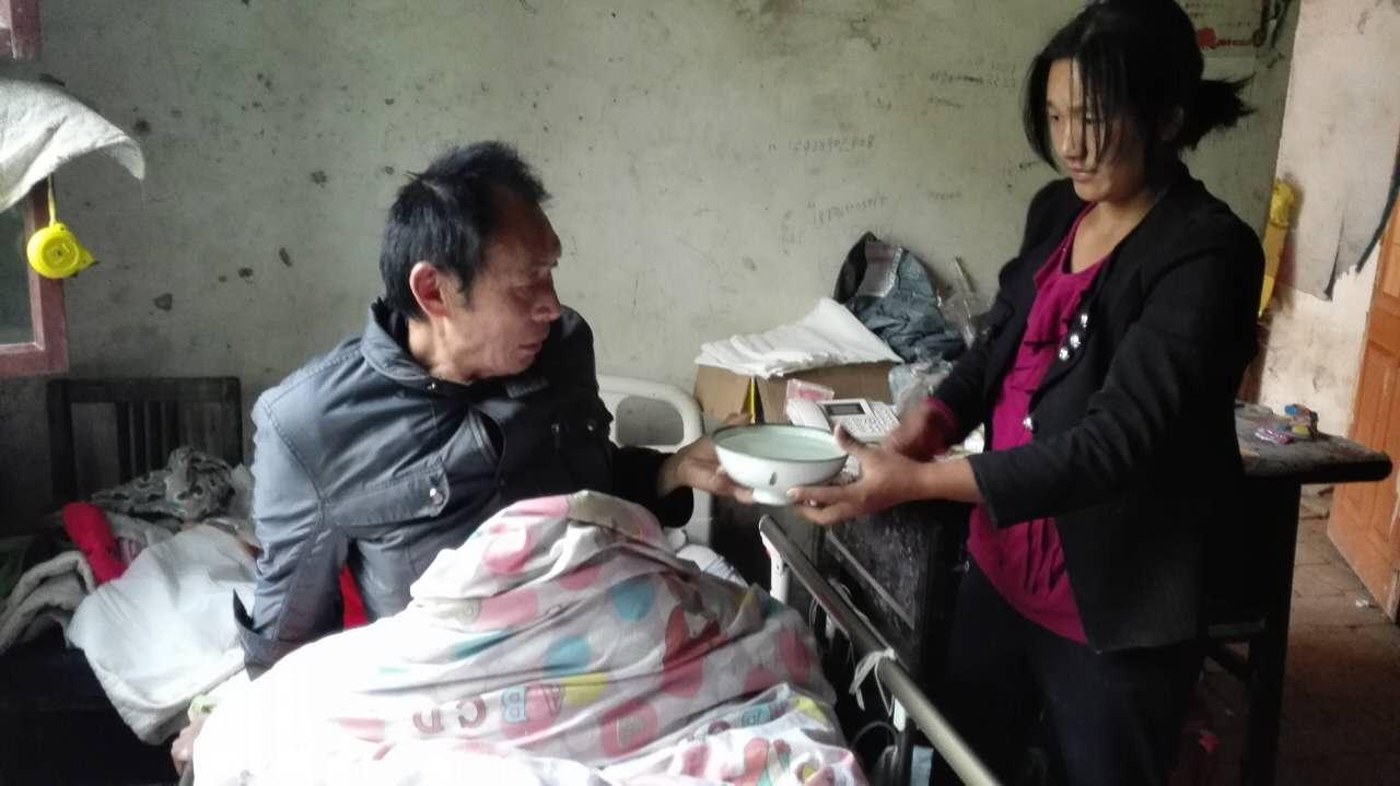 兰考县有多少人口_河南兰考一家六口人三人重病媳妇独挑重担