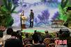 北京世园会启动形象大使推选 将拍植物主题纪录片